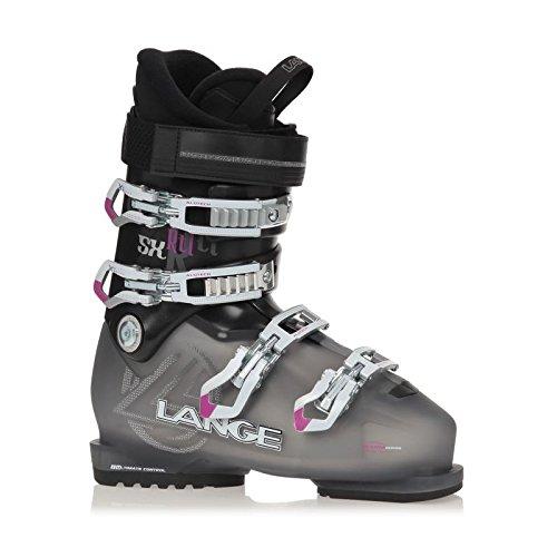Lange - Chaussures De Ski Sx W Rtl Noir - Femme - Noir