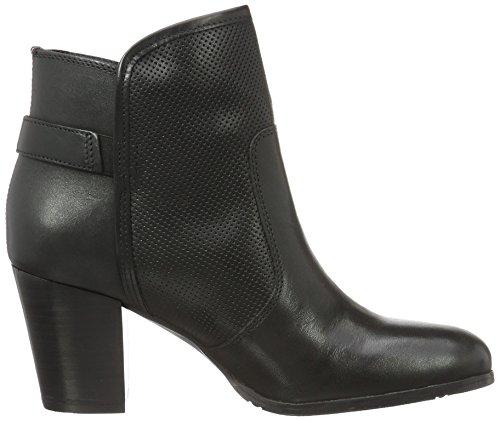 Tommy Hilfiger C1285athy 6a, Bottes  Femme Noir (Black 990)