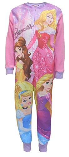 Disney princess one piece sleepsuit pigiama (98 cm)