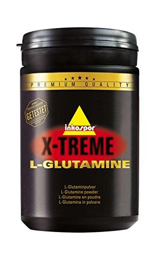 Inkospor X-TREME L-glutamine 350 g