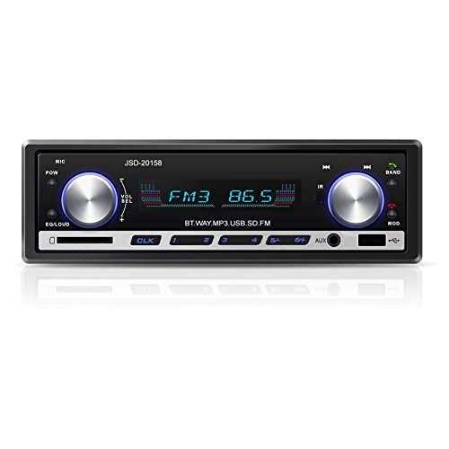ghb-bluetooth-car-stereo-1-din-in-dash-12v-car-player-fm-receiver-with-usb-sd-card-slot-and-aux-inpu