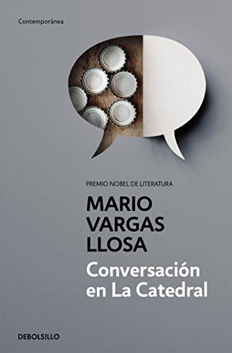 Conversación en La Catedral (CONTEMPORANEA)