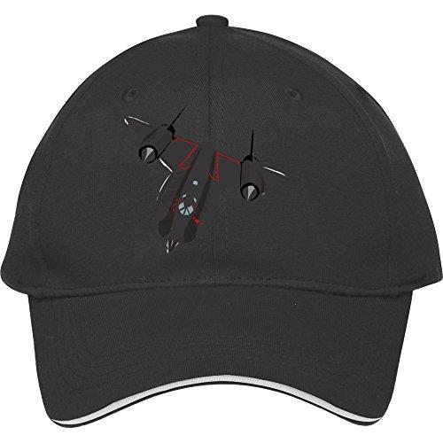 sr-71-blackbird-gorra-de-beisbol-snapback-algodon-macho-hembra-edmundstevens-sombreros-gorra-ajustab
