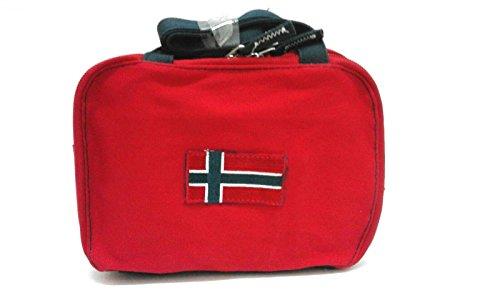 BORSA SEVEN A SPALLA BANDIERE NORWAY