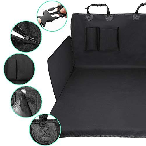 Zoom IMG-1 protezione bagagliaio auto winipet copertura