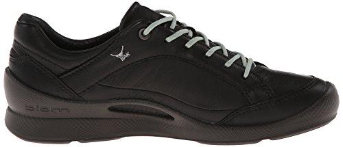 Ecco - Biom Hybrid Walk, Chaussures De Sport Pour Femme Noir