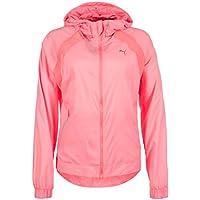 PUMA Damen Laufjacke PE Running Wind Jacket