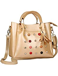 6e27a5ac9b Gold Women s Top-Handle Bags  Buy Gold Women s Top-Handle Bags ...