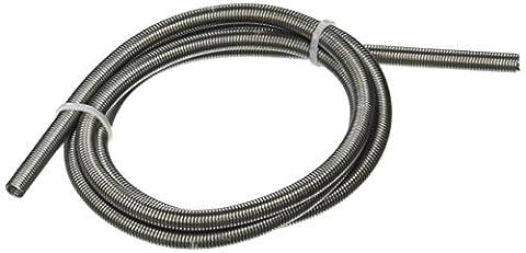 sourcingmap® Fours fours à céramique 3000W chauffage fil bobine coulée