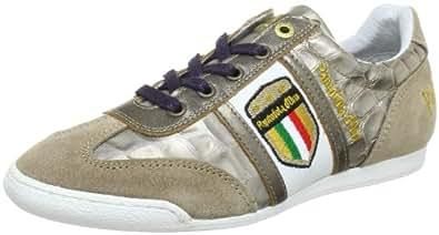 Pantofola d´Oro Fortezza 06040668.6BW, Damen Sneaker, Grau (Taupe Gray), EU 42
