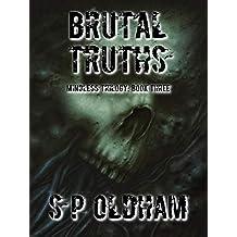 Brutal Truths: Mindless Trilogy Book 3 (Mindless Trilogy 3)