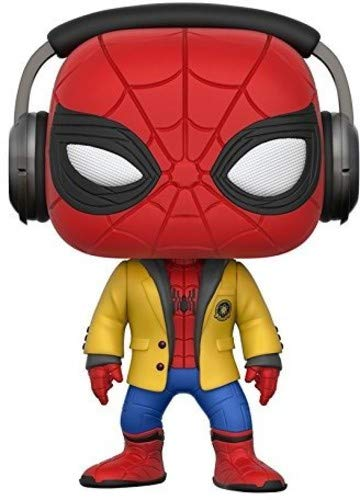 Funko 21660 Marvel: Spider-Man Homecoming Actionfigur
