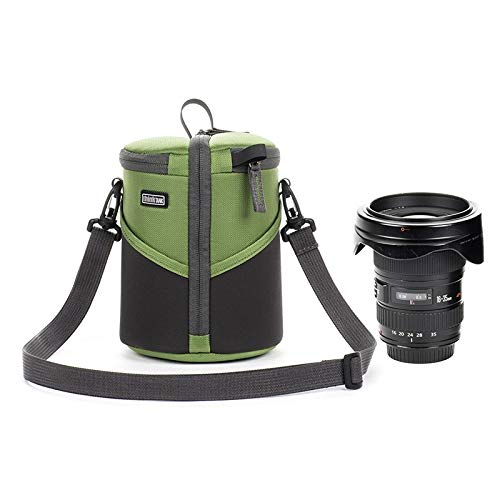 Think Tank TT829 Photo Lens Case Duo für DSLR/Mirrorless Linsen Canon Nikon Sony Olympus Sigma Tamron Tokina, Lyndee, 30