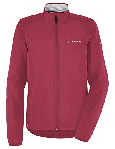 VAUDE Damen Women's Dundee Classic ZO Jacket Jacke, Red Cluster, 40