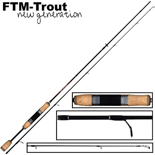 FTM Area Raider 1,83m - 0-3,5g Spoonrute