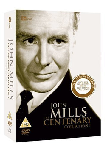 john-mills-the-centenary-collection-icon-box-set-dvd
