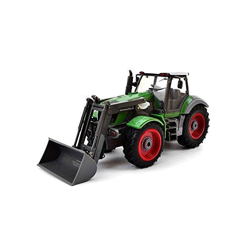 RC ferngesteuerter Traktor mit Anhänger - 2
