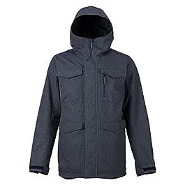 Burton Covert Jacket, Giacca da Snowboard Uomo