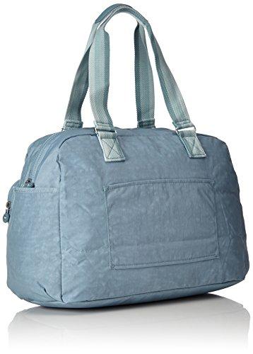 Kipling - Luglio Borsa - Borsa Da Viaggio - Pastello Beige C - (beige) Blu Pastello C