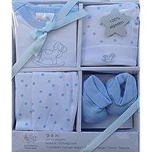 Duffi Baby 0631-12 - Set de regalo estampado d4d2e037c89