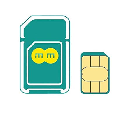 EE 4G 2GB Pay As You Go Mobile Broadband Combi Sim