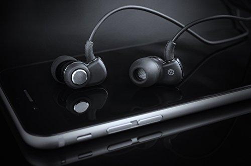 SoundMAGIC PL30+ dynamischer In-Ear-Kopfhörer weiß/gold - 6