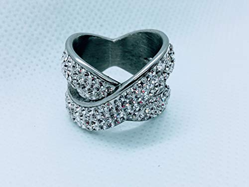 X Ring Swarovski-Kristalle (X-ring Swarovski)