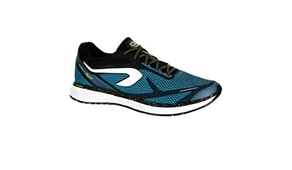 Kalenji 40 Shoes Men's Running Kiprun Whiteeu Blue Fast 1TJF3lcK