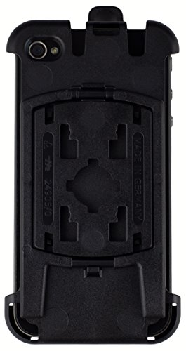 Mumbi iPhone 4 / 4S Two Save Fahrradhalter - 6