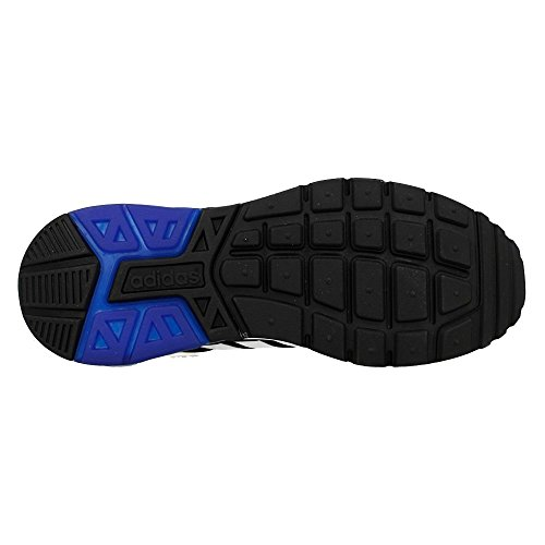 adidas Run9tis TM, Chaussures de Sport Homme noir,vert,bleu