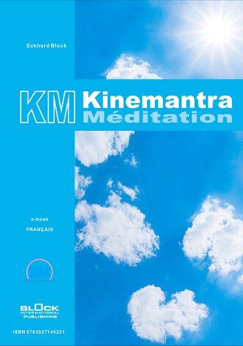 KM Kinemantra Méditation - FR