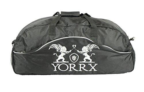 Yorrx® Sporttasche XL HAMMA/Goltrolley Transporttasche/Golftrolley Carrybag - passend für z.B Pro 5 & Pro 7