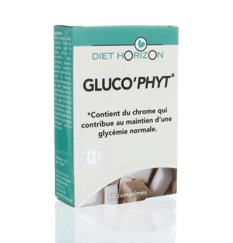 diet-horizon-glucophyt-60-comprimes-regule-le-taux-de-sucre-dans-le-sang