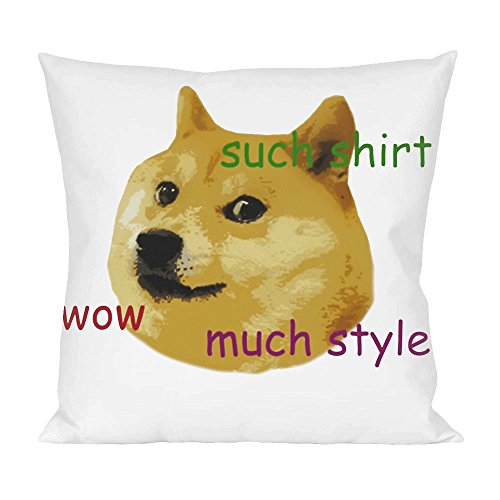 doge-such-style-pillow