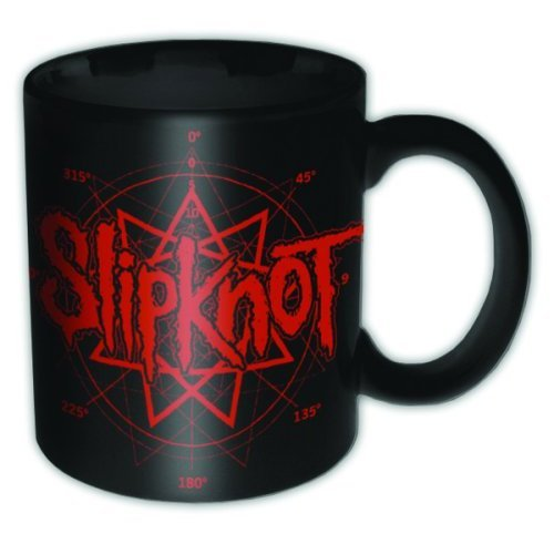 Tazza-Slipknot Logo Mug