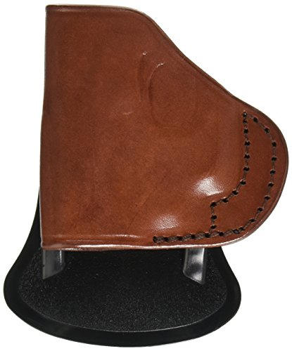 Tagua Sig Sauer P238 with Laser Paddle Holster Quick Draw Brown