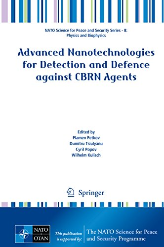Advanced Nanotechnologies for Detection and Defence against CBRN Agents (NATO Science for Peace and Security Series B: Physics and Biophysics) (English Edition) Advanced Alarm