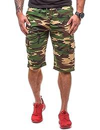 BOLF – Pantalons de sport – Jogging pantalons – ATHLETIC 0470 – Homme