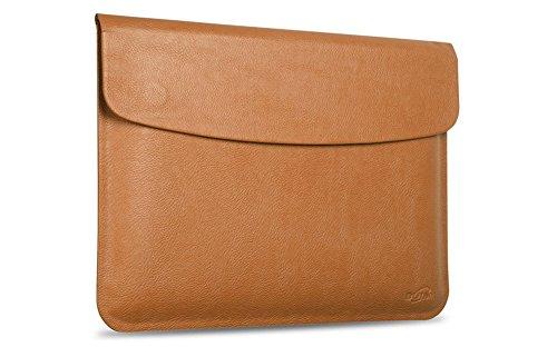 YiJee MacBook Air / Pro Laptop Hülle Notebook Tasche Schutzhülle Aktentasche 13.3R Zoll Gelb