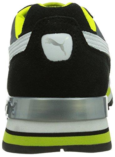 Puma - Tx-3, Sneakers, unisex Black/Turbulence 81