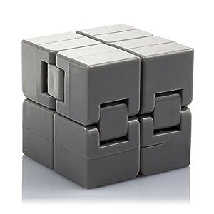 DAM Infinity Cube Alivia el estrés y la ansiedad para niños y Adultos
