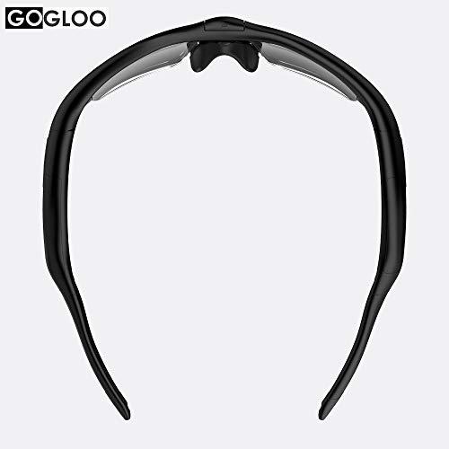 Zoom IMG-1 occhiali da sole di alta