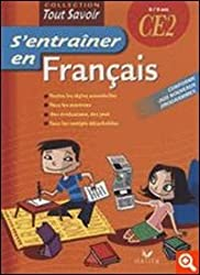 S'entraîner en Français CE2
