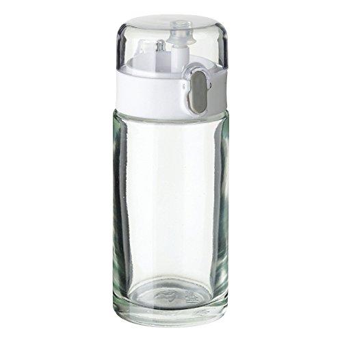 SALUS Dell e aceto vaso bianco salsa (Giappone import /
