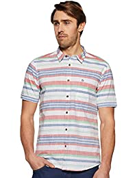 852758ae3 Short Sleeve Men s Shirts  Buy Short Sleeve Men s Shirts online at ...