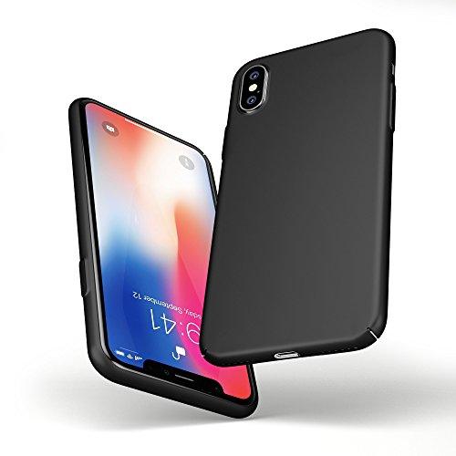coverstyle custodia ultrasoft iphone x