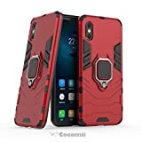 Cocomii Black Panther Armor Xiaomi Mi 8 Pro Case NEW [Heavy