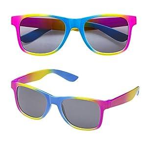 WIDMANN 01103?Arco Iris Gafas, One Size