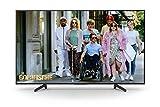 Abbildung Sony KD-65XG7005 Bravia 65 Zoll (164cm) Fernseher (Ultra HD, 4K HDR, Smart TV, USB HDD Recording) schwarz