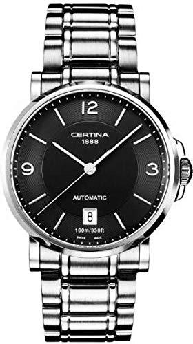 Certina C017.407.11.057.00
